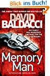 Memory Man (Amos Decker series Book 1...