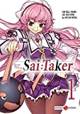 Sai: taker Vol.1