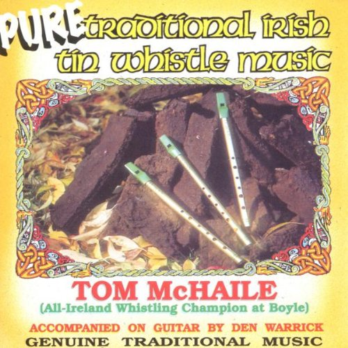 PURE TRADITIONAL IRISH TIN WHI
