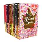 The Princess Diaries Collection Meg Cabot 10…