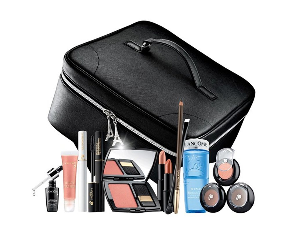 Lancome Warm Beauty Box