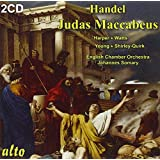 HEATHER HARPER; HELE - HANDEL:  JUDAS MACCABEUS