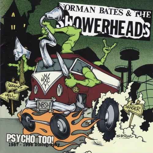 I Work In A Graveyard (debut LP '88)