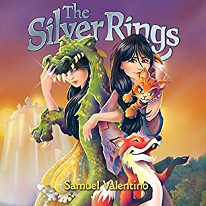 The Silver Rings Audiobook