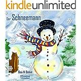 Kinderb�cher: Der Schneemann (Illustrierte Kinderbuch Bilderbuch 2)