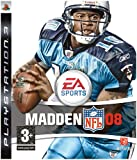 Madden NFL 08 (PS3)