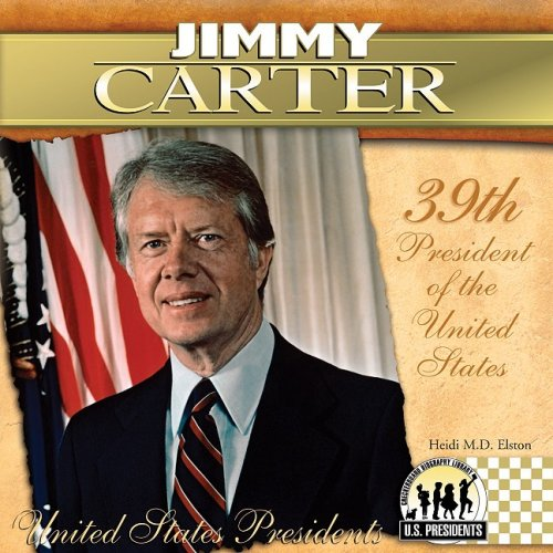 a biography of jimmy carter 39th president of the united states of america Peanut farmer jimmy carter, the 39th president of the united as biographycom noted: carter's presidents of the united states of america 2 comments 2.