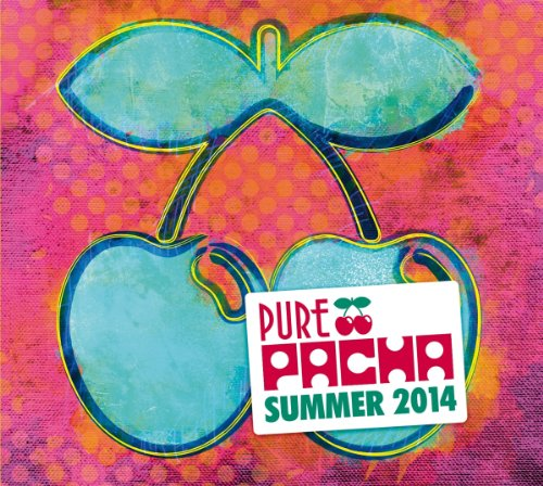 VA-Pure Pacha Summer 2014-3CD-FLAC-2014-JLM Download