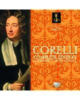 Corelli Edition : L'oeuvre intégrale