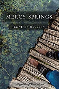 Mercy Springs by Jennifer Osufsen ebook deal