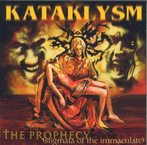 The Prophecy: Stigmata of the Immaculate