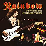DVD & Blu-ray - Monsters of Rock-Live at Donington 1980 (DVD & CD im Jewelcase Format)