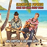 Slackers in Paradise: Slack and Steel Guitar Duets