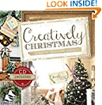 Creatively Christmas: Inspired Yuleti...