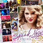 Taylor Swift - Speak Now Special Edition Release Week Picture Book