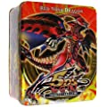YuGiOh 5Ds 2010 Collection Tin 2nd Wave Red Nova Dragon [Toy]