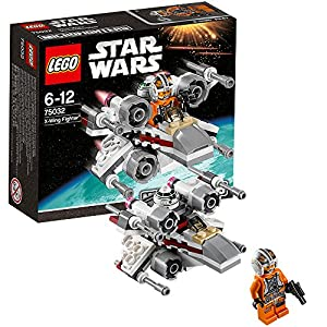 Lego Star Wars Micro Fighters 75032 - X-Wing Fighter
