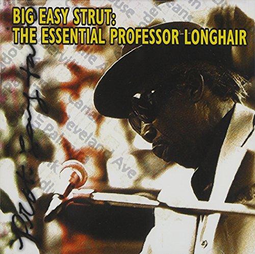 Professor Longhair - Big Easy Strut  The Essential - Zortam Music