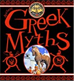 img - for Ancient Greek Myths book / textbook / text book