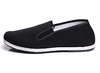 Cheap Fashion Shoes For Mens From China Chinese Traditional Cloth Kung