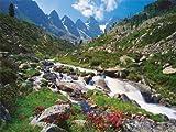 Ravensburger Austrian Mountains - 3000 Piece Puzzle