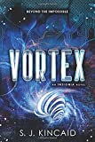 img - for Vortex book / textbook / text book