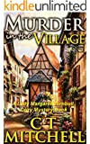 Murder in the Village: A Lady Margaret Turnbull Cozy Mystery Book (International Cozy Mysteries 2) (English Edition)