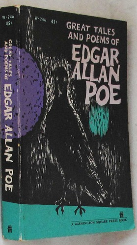 Great Tales and Poems Of Edgar Allan Poe, Poe, Edgar Allan