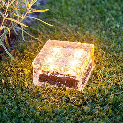 4er-Set-LED-Solar-Glas-Pflastersteine-Wegbeleuchtung-warmwei-gro-Lights4fun