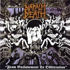Cubra la imagen de la canción Practice what you preach por Napalm Death
