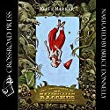 The Adventures of Mr. Maximillian Bacchus and His Travelling Circus (       UNABRIDGED) by Clive Barker Narrated by Bruce Donnelly