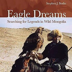 Eagle Dreams Audiobook