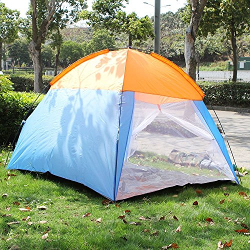 Base Camp 4 Tent