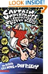 Captain Underpants and the Prepostero...