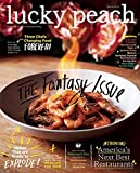 img - for Lucky Peach Issue 16 book / textbook / text book