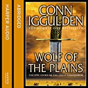 Wolf of the Plains | Conn Iggulden