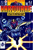 Dwayne McDuffie Hardware The Man In The Machine TP