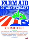 Farm Aid 20th Anniversary Concert