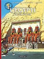 Les voyages d'Alix : L'Egypte au fil du Nil