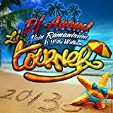 Li Tourner (feat. Alain Ramanisum & Willy William) [Radio Edit]