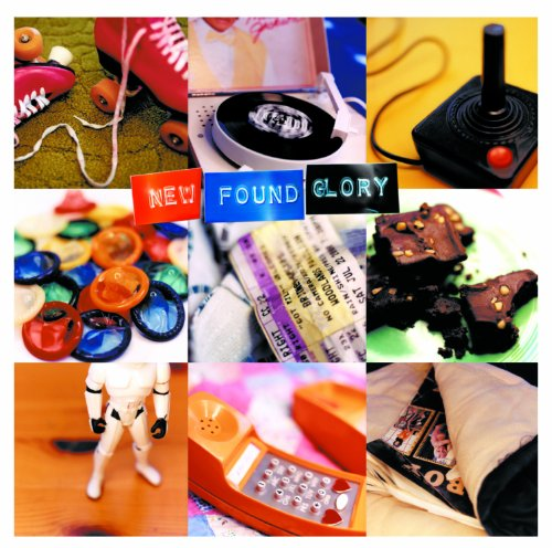 New Found Glory [Shm-CD]