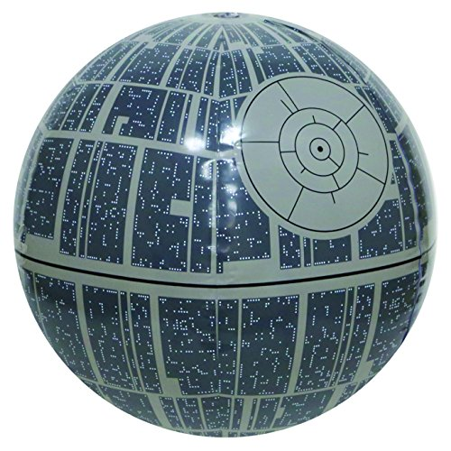 SwimWays-Star-Wars-Death-Star-Light-up-Beach-Ball