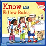 Know and Follow Rules: Learning to Ge...