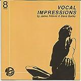 Vocal Impressions