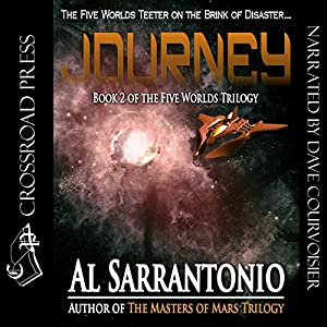 Journey Audiobook