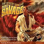 Doc Savage #4: The Desert Demons | Will Murray