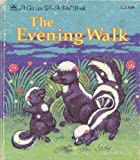 The evening walk (A Golden tell-a-tale book) (0307070115) by Ryder, Joanne