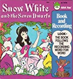 Snow White and the Seven Dwarfs (Peter Pan Fun To Read)