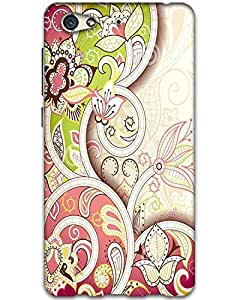 3d Gionee S6 Mobile Cover Case
