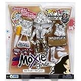 Moxie Girlz Arttitude Fashion Design Kit